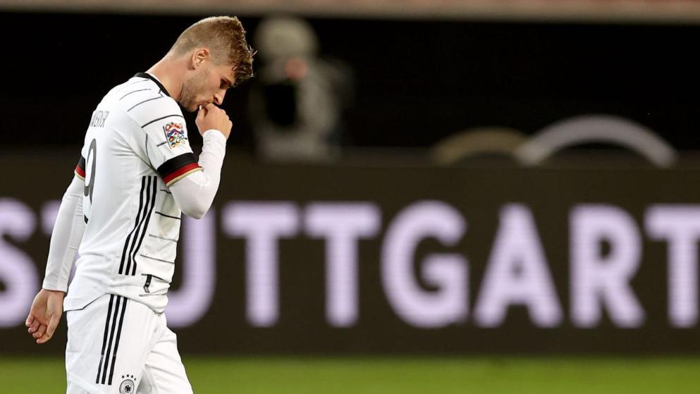 名宿担忧:德国队的成功从来离不开优秀中锋,但现在没有