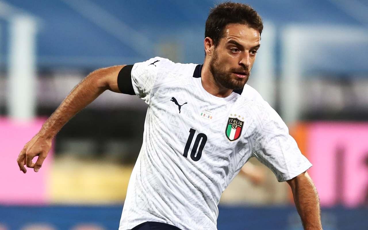 意大利中场Bonaventura因儿子而出生,错过了与波兰的比赛
