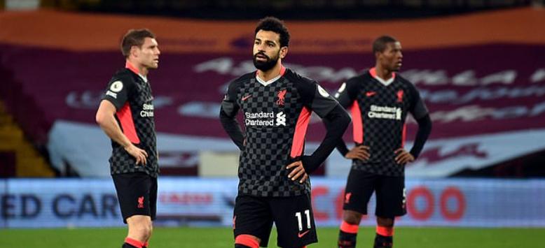 墨菲:克洛普来之后利物浦一直很坚韧,他们能够完成反弹