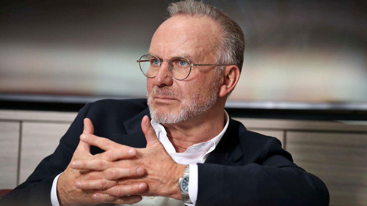鲁梅尼格:德国队现状或堪忧,但它仍是全国最重要的球队