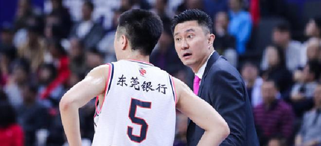 距开赛5天,5号王薪凯当选 CBA今日倒计时先生