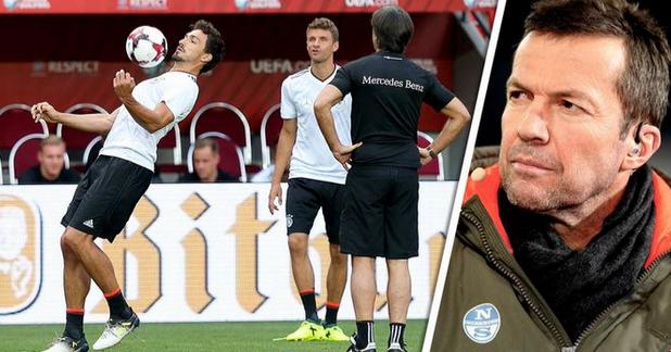 马特乌斯排欧洲杯德国队23人名单:有穆勒胡梅尔斯无博阿滕