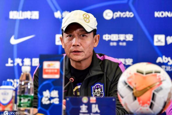 王宝山:球队与第一阶段相比变化很大,新援补