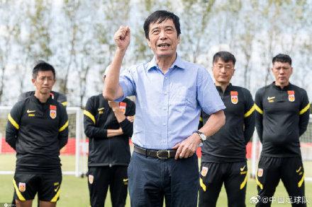 陈戌源:中国是一个大国,中国足球也应该有自己的地位