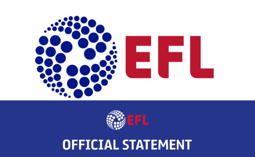 EFL官方:英超给的5000万英镑没有涵盖所有72家俱乐部
