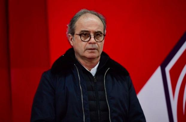 法媒:里尔体育总监坎波斯不认同高层理念,希望尽快离开