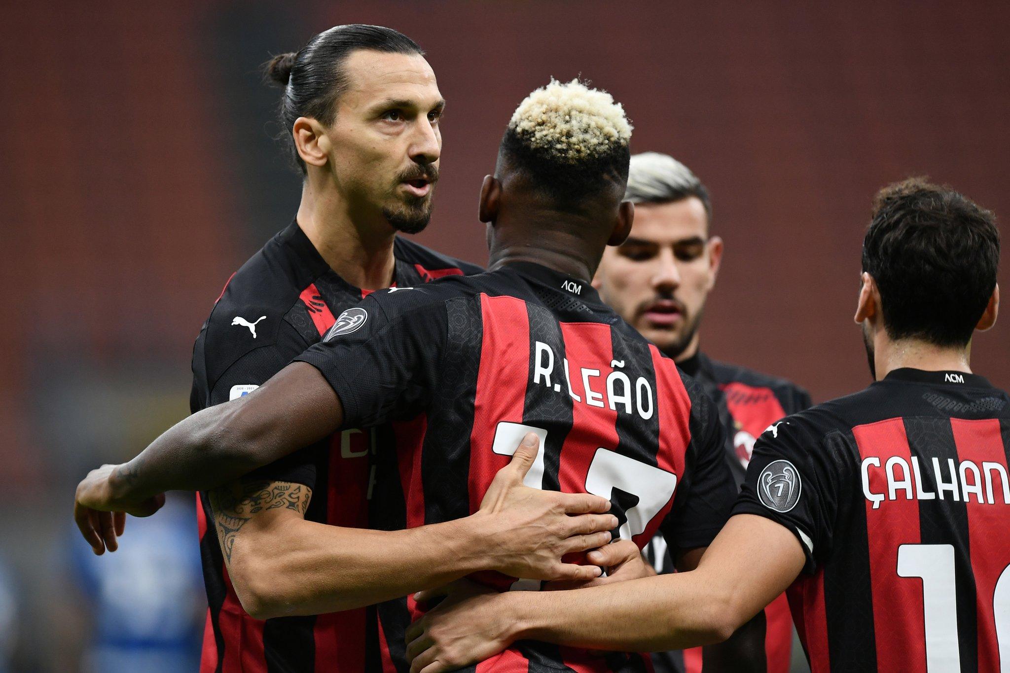 回来了!自1995-96赛季以来,米兰首次在联赛前4轮取得全胜