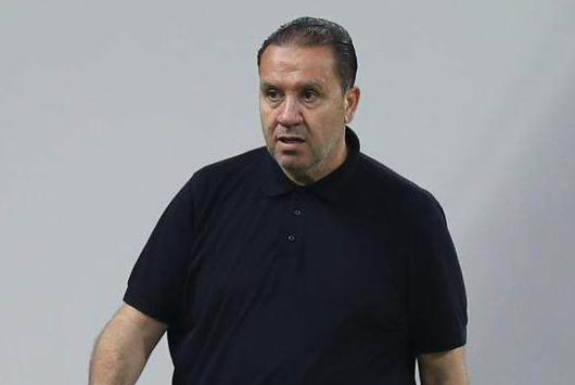 马德兴:叙利亚主帅已7个月未领薪水,热身赛计划被取消