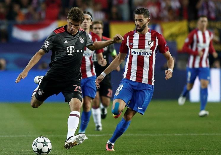 卡拉斯科:拜仁总想粉碎对手,踢巴萨就是个例证