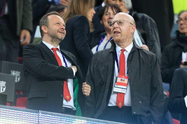 """内维尔谈""""欧洲超级联赛"""":利物浦和曼联会被看作是大恶棍"""