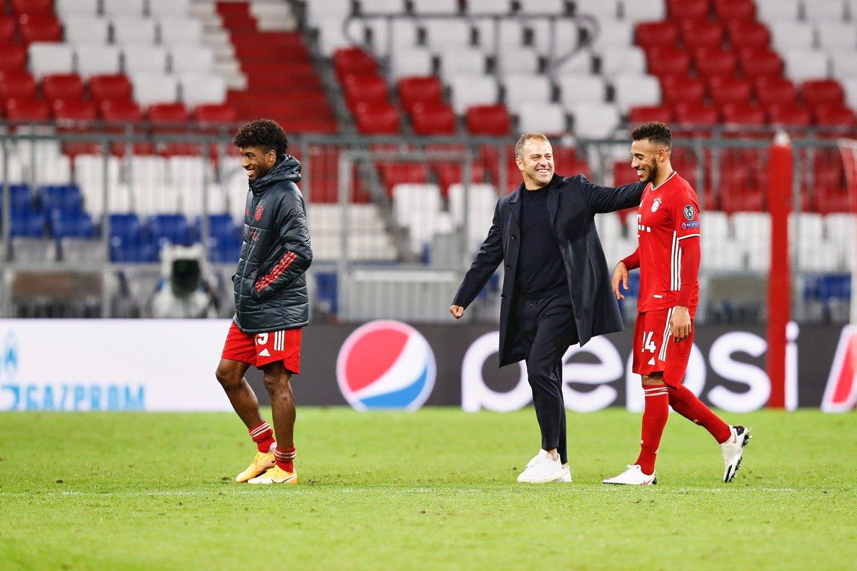 马特乌斯:拜仁完全延续了上华体会登录赛季的势头华体会登录,攻守俱佳