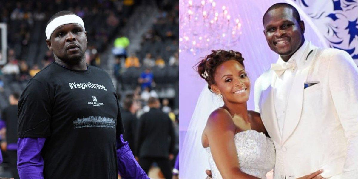 兰多夫妻子在推特风波一个月后,于上周向法院申请离亚搏游戏官网下载婚