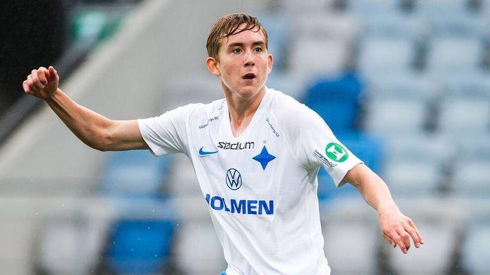 邮报:利物浦和曼联尤文竞争17岁冰岛天才中场约加拿大pc翰内森
