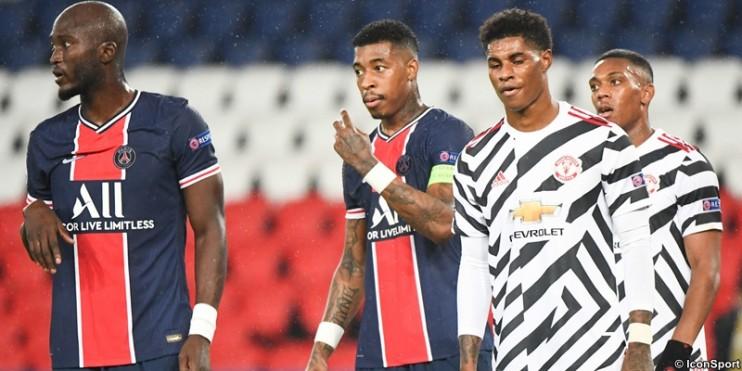 金庞贝:对迪亚洛踢中卫放心;很难接受巴黎主场输曼联