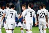 基米希:拜仁不在最佳状态,但很高兴能赢球