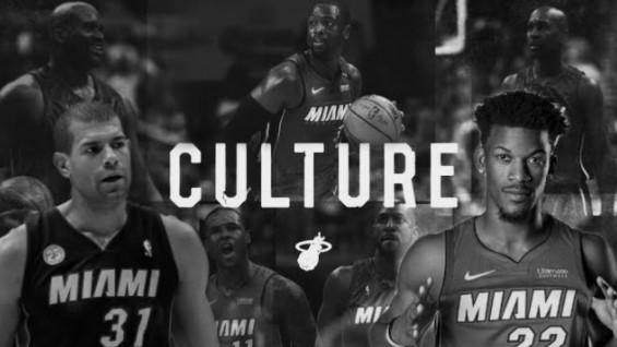 莱利:热火的球队文化适合所有在乎职业生涯的球员