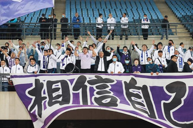 """北青:明年各级男、女足职业联赛仍可能采用"""""""