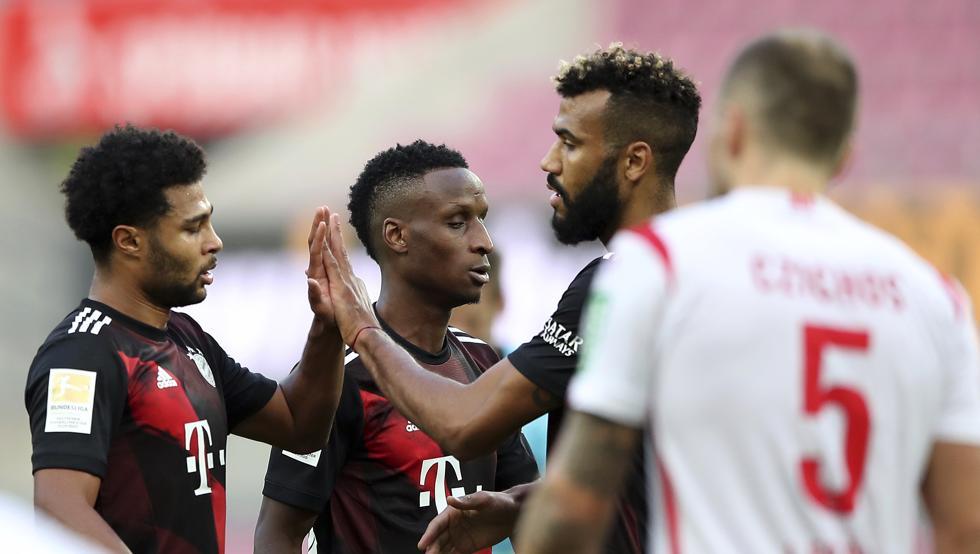 格纳布里:拜仁丢失球权次数太多,让对手有机可乘