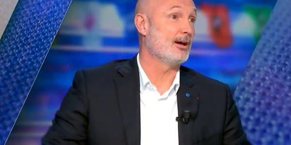 勒伯夫:小基恩很快融入巴黎,他能和伊卡尔迪竞争主力