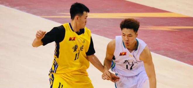 NBL第五轮:唐子豪两双佛山取胜,王思奇26分重庆落败