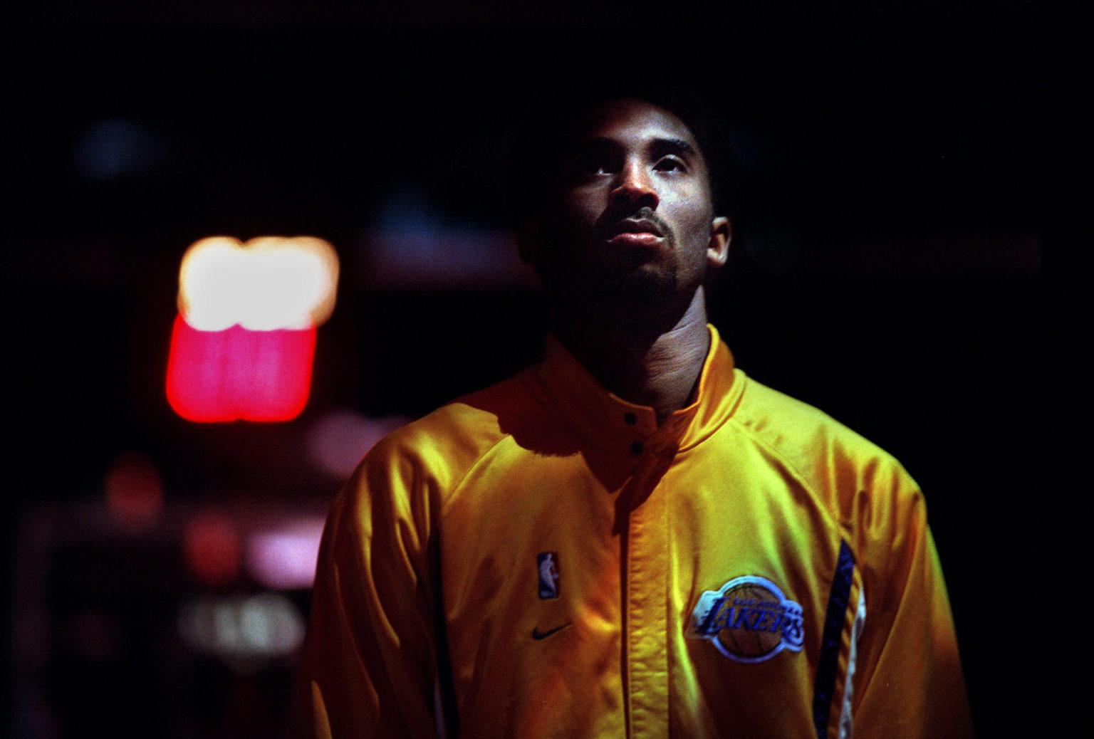 24年前的今天,湖人名宿科比-布莱恩特迎来职业生涯首秀