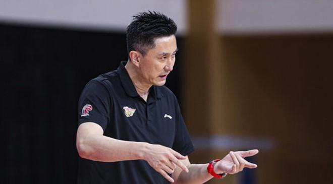 杜锋:希yobo娱乐官方望年轻球员珍惜上场机会,尽快找到比赛感觉