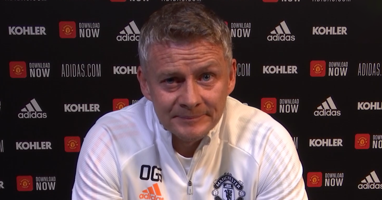 索帅:足球有起有落,我不会因为一两场失利就一蹶不振