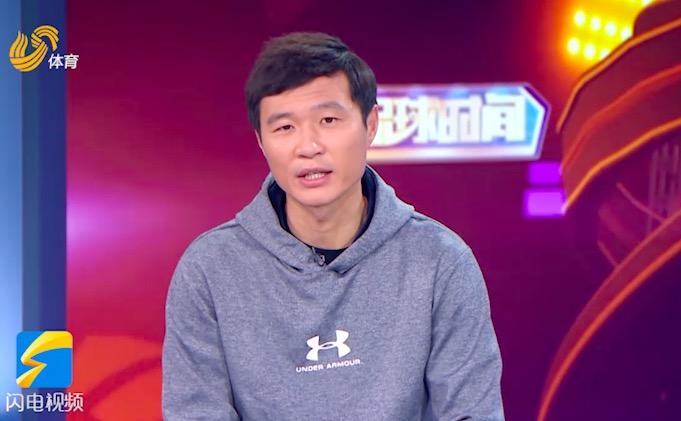 鲁能名宿刘金东:本土教练更了解中国足球,支持土帅带队