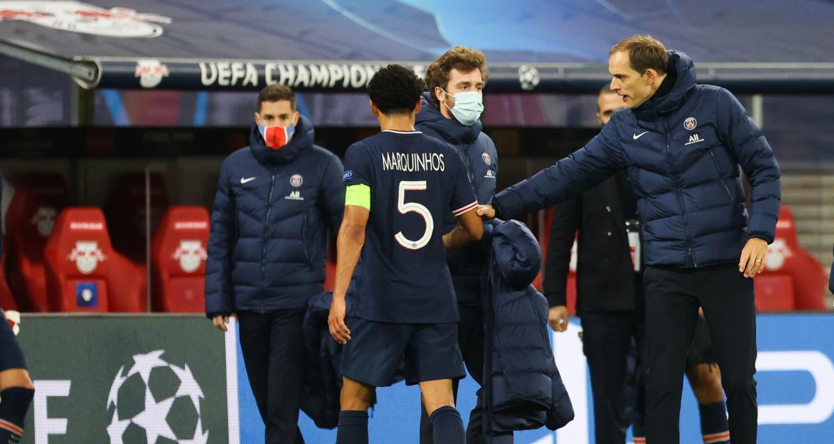 法中国竞猜网民调:62%法国人认为中国竞猜网首页,巴黎本赛季无法再进欧冠决赛