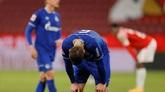 7轮过后3支球队一胜难求 德甲历史首次