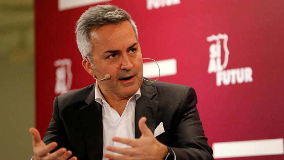 巴萨主席候选冯特致信临时主席,希望俱乐部考虑电子投票