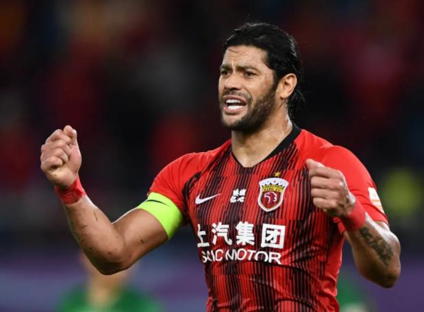 足球报:上海上港亚冠外助报名胡尔克,洛佩斯淘汰