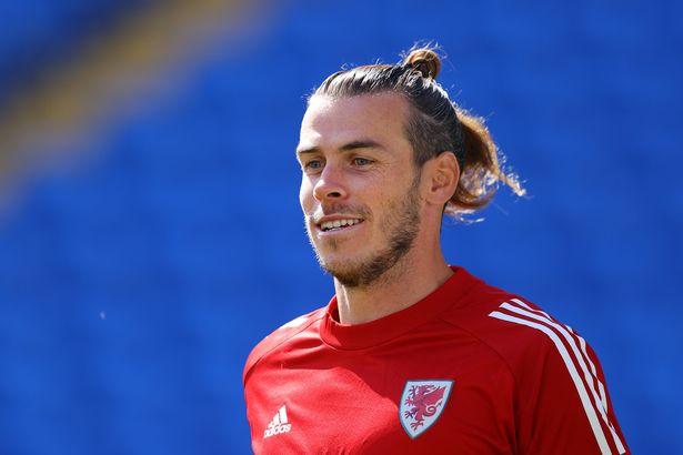 威尔士助教:回到热刺让贝尔重新开始享受足球