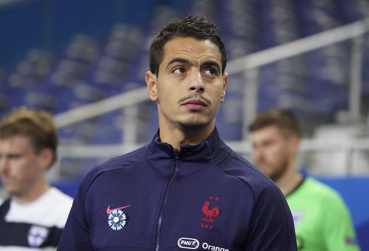官方:本耶德尔新冠检测阳性腾达会,将离开法国队进行自我隔离