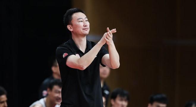 刘维伟:对第一阶段战绩满意,休赛期着重于外援融入