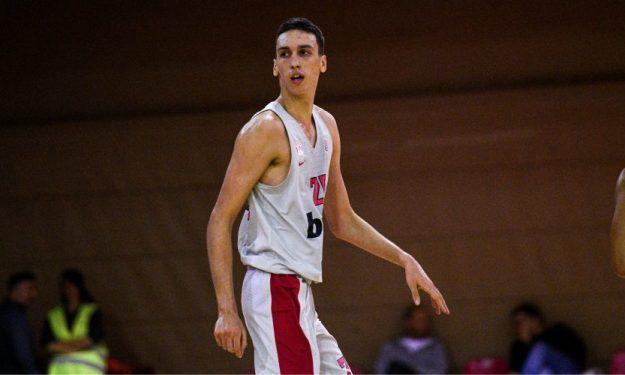 篮网的潜在选秀目标为麦克丹尼尔斯和波库舍夫斯基