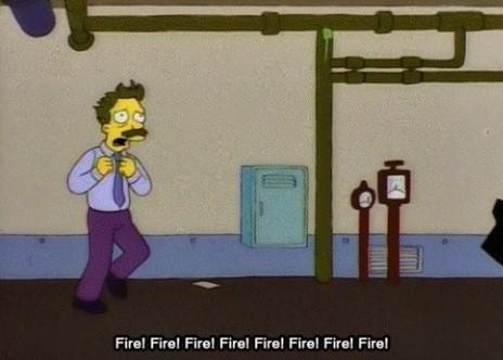 有情况?丁威迪推特晒卡通图:着火了亚博棋牌娱乐着火了!