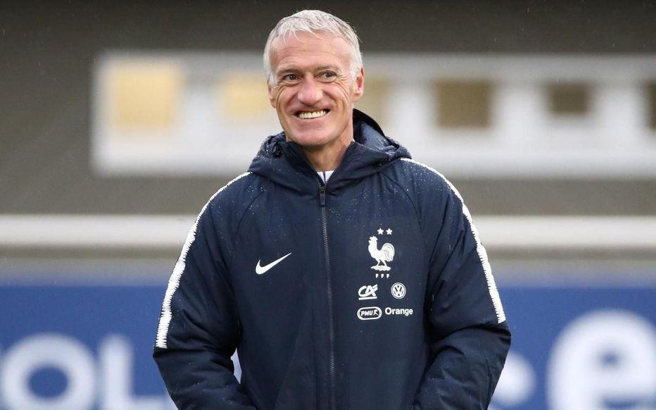 皮雷:法国令欧洲杯对手忌惮,期待与德国的首场小组赛
