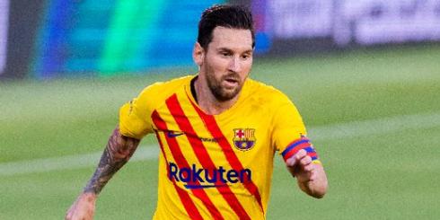 加泰媒体:梅西离队的意愿不改,巴萨只剩两张牌可打