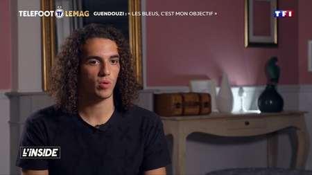 古恩多齐:赫塔帮我找回了快乐和信心,望尽早入选法国队