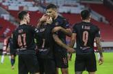 欧冠:斯特林助攻福登破门,曼城客场1-0奥林匹亚科斯