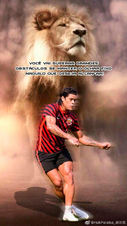 胡尔克:只要专注于自己的目标,你就会克服一切障碍