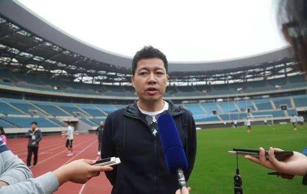 沪媒:申花会对现有外援做出调整,相关工作已经展开