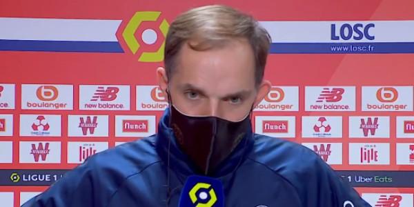 图赫尔:不理解马尔基尼奥斯为何没进国际足联最佳11人