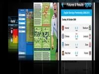 OPTA数据频道:数字化足球世界