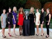 WTA年终总决赛分组:李娜阿扎同组