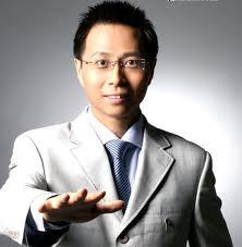评述员詹俊