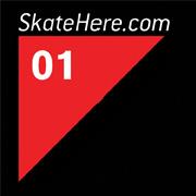 Skatehere滑板中文网